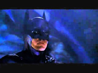 Batman & Robin - Bat-Nipples and Bat-Asses