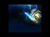 StarCraft 2 Реплики Зилота