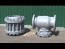 Клапаны обратные Трубопроводная арматура ПромАрм