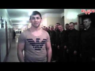 Чеченец В Армии Русские поздравляют чеченца