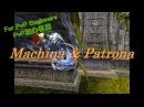 [Dragon nest]Machina&Patrona Skill & Combo Showcase for PvP マキナコンボ講座(PvP初心者用)
