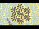 Фиксипелки - Песенки для детей - Под Новый год Фиксики - познавательные образовательные мультики