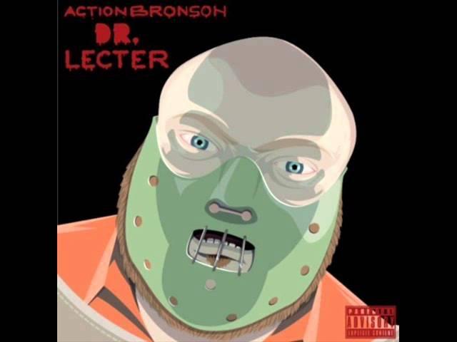 Action Bronson - Dr Lecter (Full album)