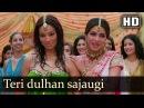 Teri Dulhan Sajaoongi | Barsaat (2005) | Bobby Deol | Priyanka Chopra | Bipasha Basu | Filmigaane