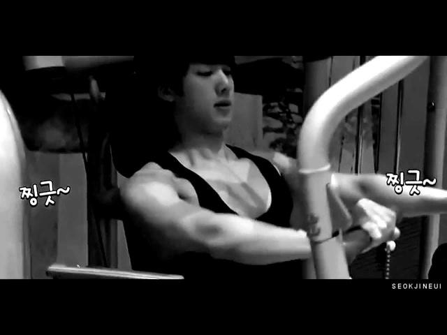 KIM SEOKJIN | Let's Do It