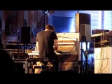 Nils Frahm plays the Klavins Una Corda @ Konzertplatz Wei
