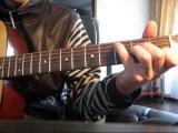 Цыганочка с выходом Вступление Как научиться играть на гитаре_Bond