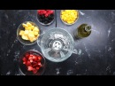 Fruit Wine Sorbet