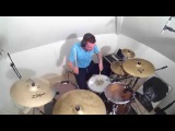 Queens Of The Stone Age - A Song For The Dead (Drum Cover)