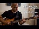 Microtonal Guitar Dave Fuze Fiuczynski Guitarkadia