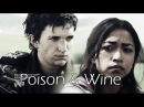 10K and Cassandra - Poison Wine Z NATION