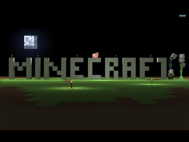 Нубовский вечер со Skiffy в Minecraft