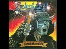 Pokolgép Pokoli színjáték Teljes Album 1987