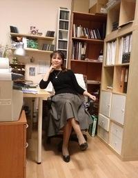 Ирина Шолохова