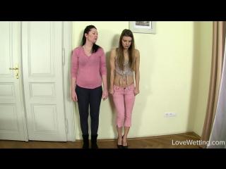 Female desperation & wettings Videos | VK
