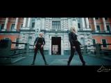 Beyonce - Formation Choreography by Olya Dobro and Angelika Dubinina