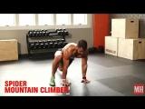 70 Кардио упражнений для снижения веса