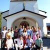 Православная молодежь Кафедрального собораМюнхен