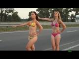 Анна Кошмал и Марина Сердешнюк в сериале Сваты (2012) - Сезон 6 / Серия 6