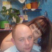 Анкета Даша Бондаренко