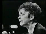 Edith Piaf - Non Je Ne Regrette Rien / Эдит Пиаф - Нет! Я ни о чем не сожалею