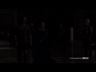 Трейлер + Ссылка на 3 сезон - Демоны Да Винчи / Da Vinci's Demons