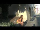 Jenny L Nude in Public 3