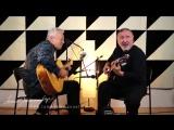 Tommy Emmanuel, Игорь Пресняков - Tears In Heaven