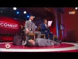 Камеди Клаб – Заседание думы -  Дуэт Чехов и Кукота и Андрей Молочный
