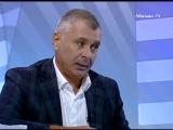Интервью главы Москомспорта Алексея Воробьева каналу Москва 24