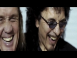 WHOCARES - Ian Gillan, Tony Iommi Friends (Lord, Newsted, McBrain, Lindstroem) - Out Of My Mind
