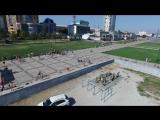 Первенство Новороссийска по триатлону 20.09.15