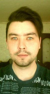 Андрей Скрябин