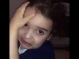 Папа, а я же красивая?😩😩