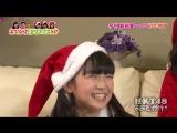 HKT48 no Odekake! ep 148 от 23 декабря 2015г.
