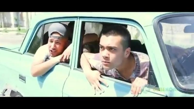 Milliy guruhi - Rais buva (yangi uzbek klip 2015) - YouTube