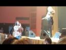 Филипп Киркоров @fkirkorov на концерте Кристины Орбакайте в Екатеринбурге 19.04.2016