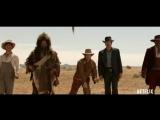 The Ridiculous 6 / Нелепая шестерка Trailer Трейлер