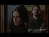 Страшные сказки/Penny Dreadful (2014 - ...) Фрагмент №1 (сезон 2, эпизод 7)