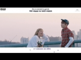 [КАРАОКЕ] NCT U - WITHOUT YOU рус. суб./рус. саб. [rus_karaoke; rom; translation]