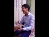 Чудесный голос фанат Кайрат Нуртас 2015_low