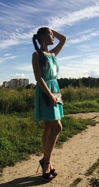 Лилия Янгаева, Москва - фото №40
