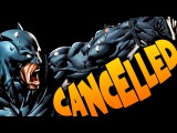Batman's Cancelled The Dark Knight Game - Unseen64