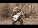 Delta Tractor Blues 2 feat Bottleneck John playing a 1935 DOBRO