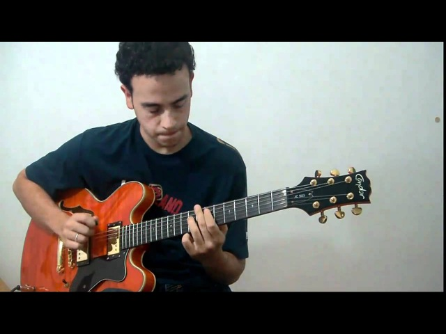 Isn´t She Lovely (Stevie Wonder) - Davi Filho