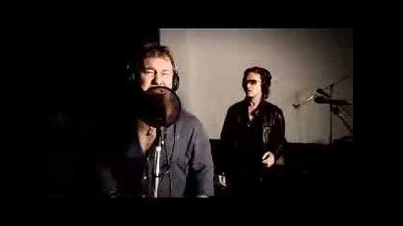 Glenn Hughes - Monkey Man featuring Jimmy Barnes