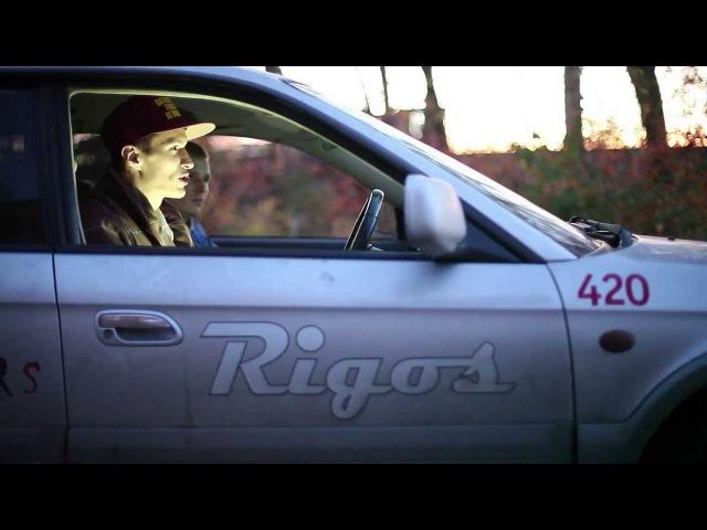 Rigos - Добрэ тебе хомбрэ