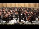 George Enescu - Rapsodia Română Nr. 1