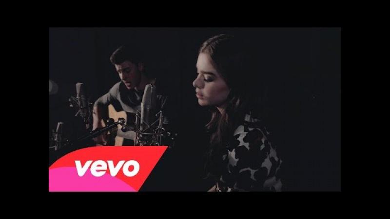 Shawn Mendes Hailee Steinfeld Stitches ft Hailee Steinfeld