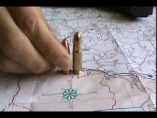 Пистолет ТТ (Тульский Токарев М57)